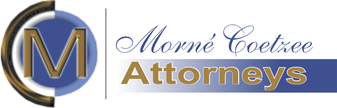 Morné Coetzee Attorneys